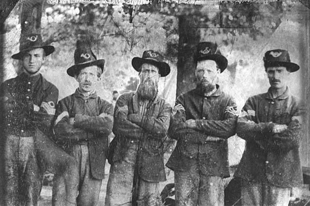 Civil War History of the 4th Minnesota Infantry Vols MN